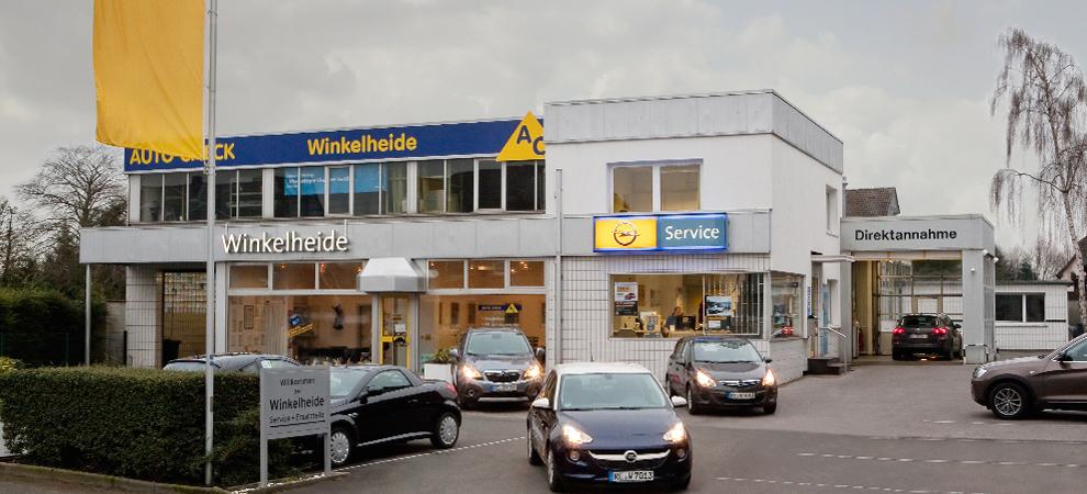 Autozentrum Winkelheide